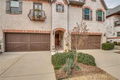 1900 Cortez Lane, McKinney, TX 75072 - #: 14023560
