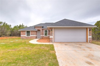 5802 Stonegate Circle, Granbury, TX 76048 - MLS#: 14023622