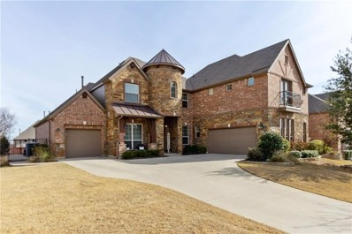 9728 Flatiron Street, Fort Worth, TX 76244 - #: 14023623