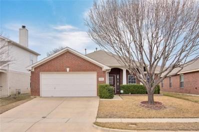 8505 Prairie Dawn Drive, Fort Worth, TX 76131 - #: 14023630