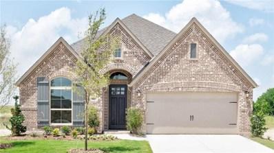 809 Knoxbridge Road, Forney, TX 75126 - #: 14023673