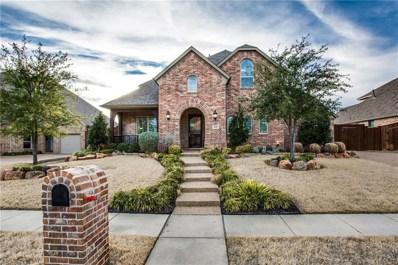 850 Blue Ridge Drive, Prosper, TX 75078 - #: 14023722