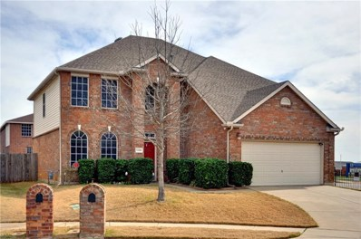 5300 Sonoma Drive, Fort Worth, TX 76244 - #: 14023745