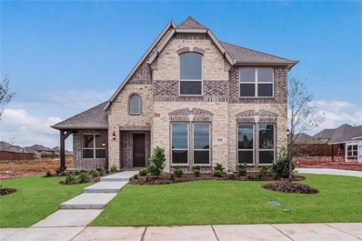 1520 Bainbridge Ln Lane, Prosper, TX 75078 - MLS#: 14023773