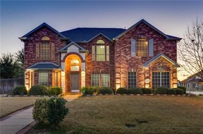 3009 Saint Amanda Drive, Mansfield, TX 76063 - MLS#: 14023779