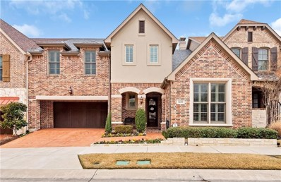 2609 Grail Maiden Court UNIT 8, Lewisville, TX 75056 - MLS#: 14023833