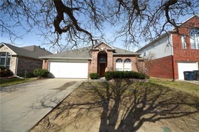 4617 Parkview Lane, Fort Worth, TX 76137 - MLS#: 14023905