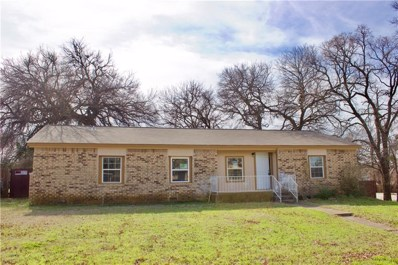 100 Forestwood Drive, Corinth, TX 76210 - #: 14023915