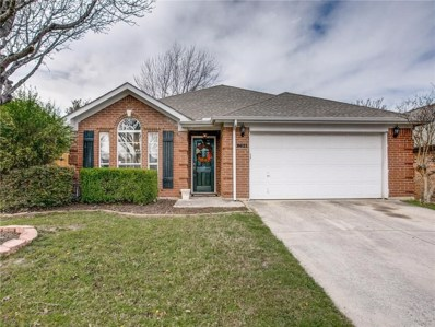 8621 Stetson Drive, Fort Worth, TX 76244 - #: 14023918
