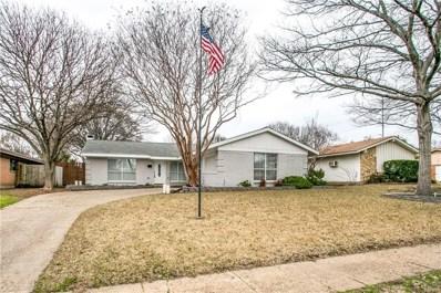 504 Lexington Lane, Richardson, TX 75080 - MLS#: 14023966