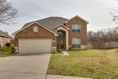 505 Wade Court, Euless, TX 76039 - MLS#: 14023983