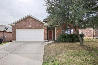 2124 Carlotta Drive, Fort Worth, TX 76177 - MLS#: 14023996