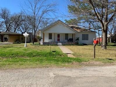 705 N Jackson Street, Kaufman, TX 75142 - MLS#: 14024031