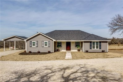 155 Boyd Lane, Weatherford, TX 76088 - #: 14024116