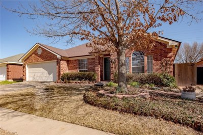 6921 Coldwater Canyon Road, Fort Worth, TX 76132 - MLS#: 14024176