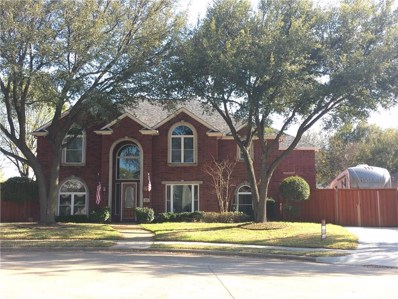 4104 Forbes Drive, Plano, TX 75093 - #: 14024271