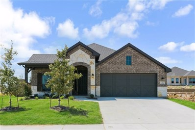 5905 Saddle Pack Drive, Fort Worth, TX 76123 - MLS#: 14024299