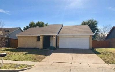 306 Kalmia Drive, Arlington, TX 76018 - #: 14024329