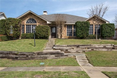 1416 Mapleview Drive, Carrollton, TX 75007 - MLS#: 14024384