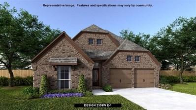844 Knoxbridge Road, Forney, TX 75126 - #: 14024404