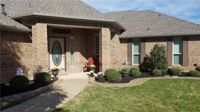 109 Daisey Lane, Justin, TX 76247 - #: 14024413