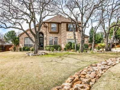 9704 Rancho Drive, Fort Worth, TX 76244 - #: 14024425