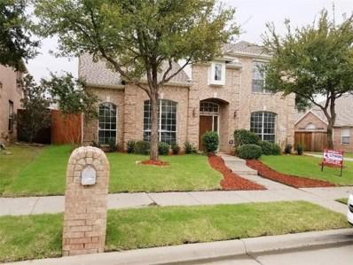 11202 Raveneaux Drive, Frisco, TX 75033 - #: 14024485