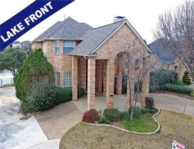 64 Remington Drive W, Highland Village, TX 75077 - MLS#: 14024526