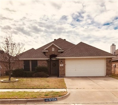 9104 Winding River Drive, Fort Worth, TX 76118 - #: 14024618