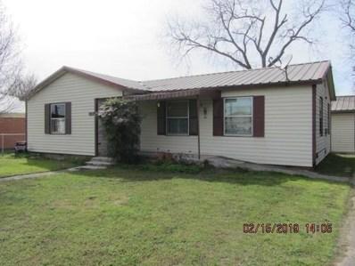 124 S Avenue A, Cross Plains, TX 76443 - #: 14024648