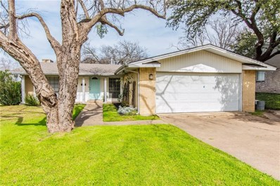 3707 Truesdell Place, Dallas, TX 75244 - #: 14024658