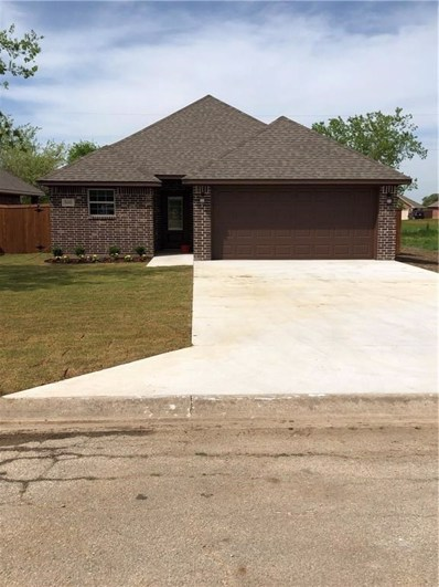 500 Gould Street, Pilot Point, TX 76258 - #: 14024666