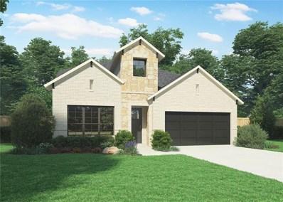 2432 Chapel Oaks Drive, McKinney, TX 75071 - #: 14024726