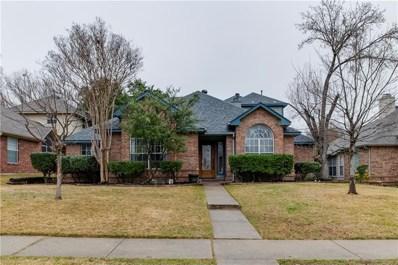 4204 Harvest Hill Court, Carrollton, TX 75010 - MLS#: 14024755