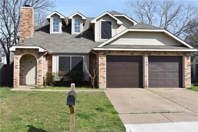 5515 Twin Timbers Drive, Arlington, TX 76018 - #: 14024789