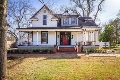 325 W Grove Street W, Pilot Point, TX 76258 - #: 14024832