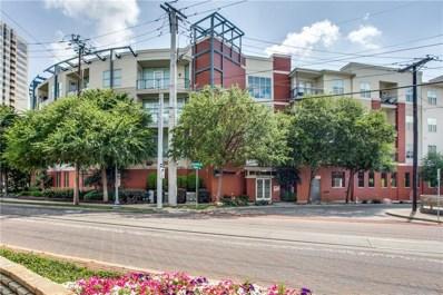 2950 McKinney Avenue UNIT 424, Dallas, TX 75204 - MLS#: 14024853
