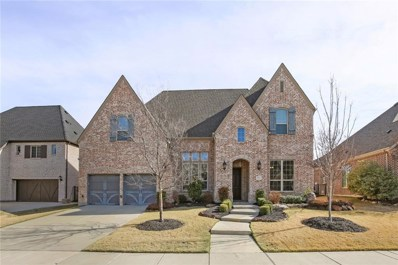 7572 Orchard Hill Lane, Frisco, TX 75035 - MLS#: 14024856