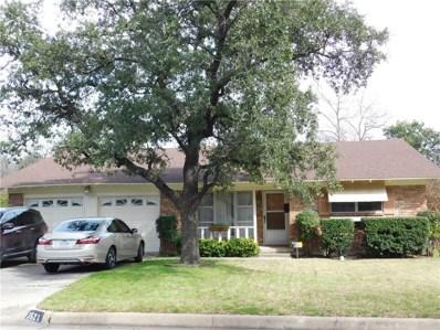 3521 Socorro Road, Fort Worth, TX 76116 - MLS#: 14024908