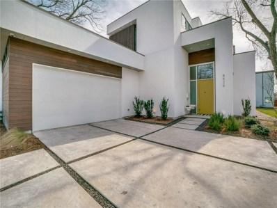 8526 Stults Road, Dallas, TX 75243 - MLS#: 14025045