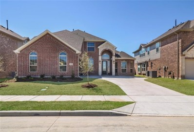 1225 Bayonet Street, Little Elm, TX 75068 - MLS#: 14025046
