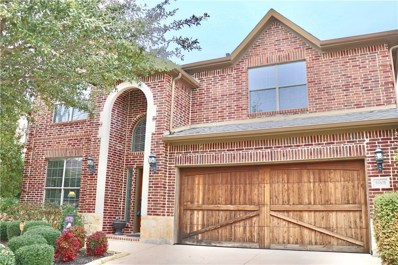 5901 Tuleys Creek Drive, Fort Worth, TX 76137 - #: 14025110