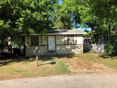 203 S Kouns Street, Cleburne, TX 76031 - #: 14025155