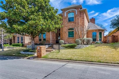 2315 Wild Turkey Trail, Arlington, TX 76016 - #: 14025191