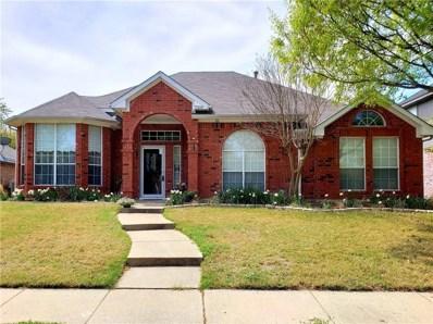 7009 Clarendon Street, Rowlett, TX 75089 - #: 14025293