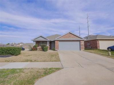 15464 Adlong Drive, Fort Worth, TX 76262 - #: 14025313