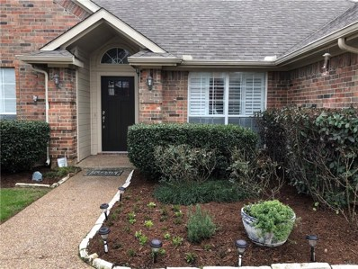 525 Coventry Drive, Grapevine, TX 76051 - MLS#: 14025388
