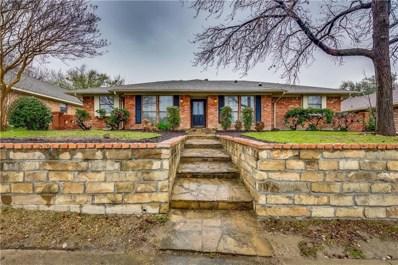 1949 Kentwood Lane, Carrollton, TX 75007 - #: 14025470