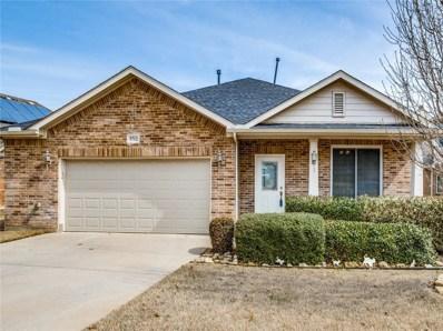 5712 Minnow Drive, Fort Worth, TX 76179 - #: 14025555