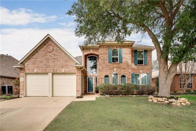 5405 Glen Canyon Road, Fort Worth, TX 76137 - MLS#: 14025564
